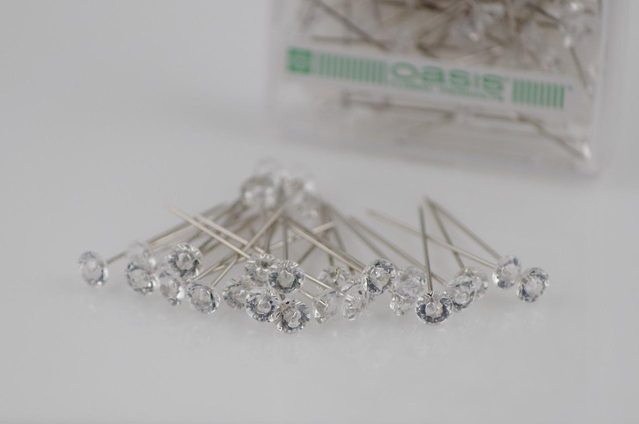 Ace Oasis cu cap de diamant 100 buc in cutie