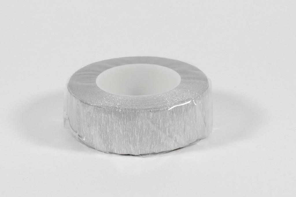 Banda argintie lata