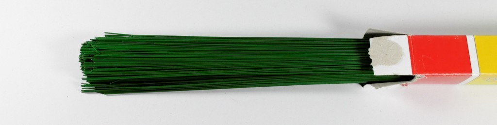 Sarma verde diametru 0.6 mm