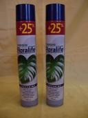Spray cu luciu Oasis Floralife 750 ml