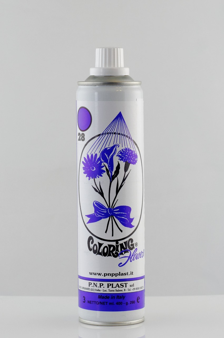 Spray culoare albastra - royal blue