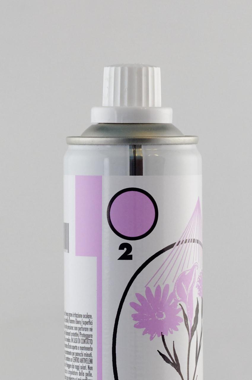 Spray culoare lila