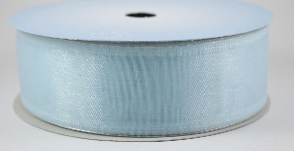 Panglica organza, latime 4 cm- P0026