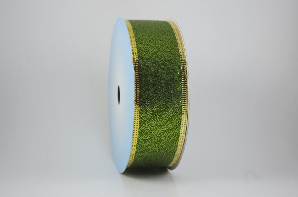Panglica metalizata, latime 4 cm - P0053