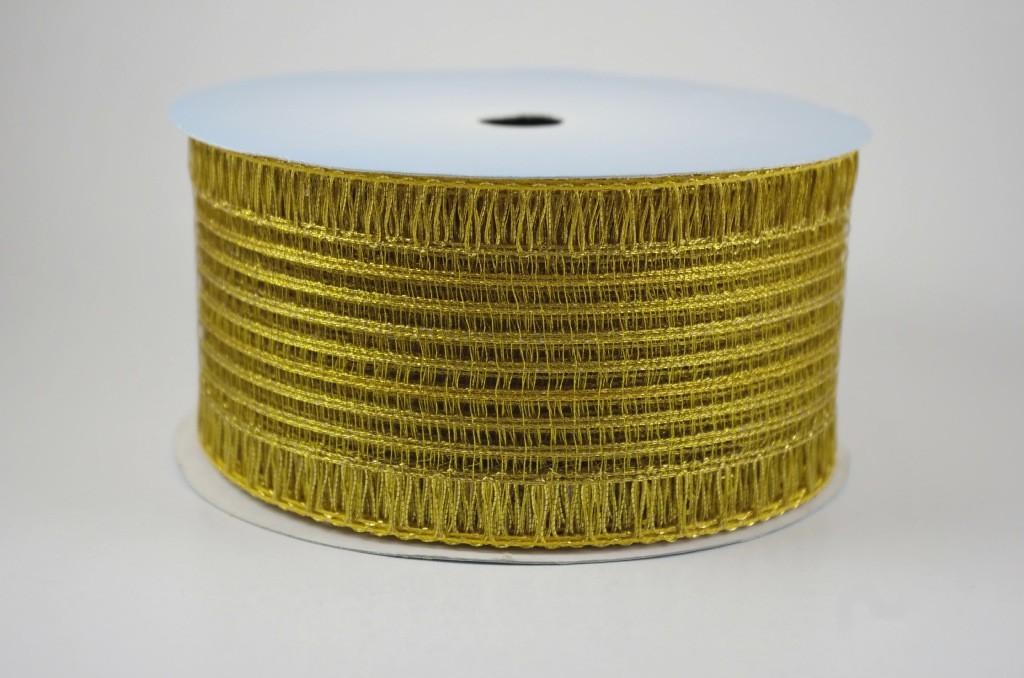 Panglica plasa, latime 6 cm - P0058