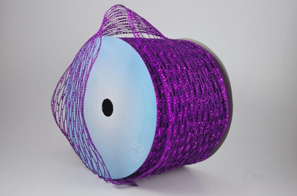 Panglica plasa din material sintetic, latime 10 cm - P0064