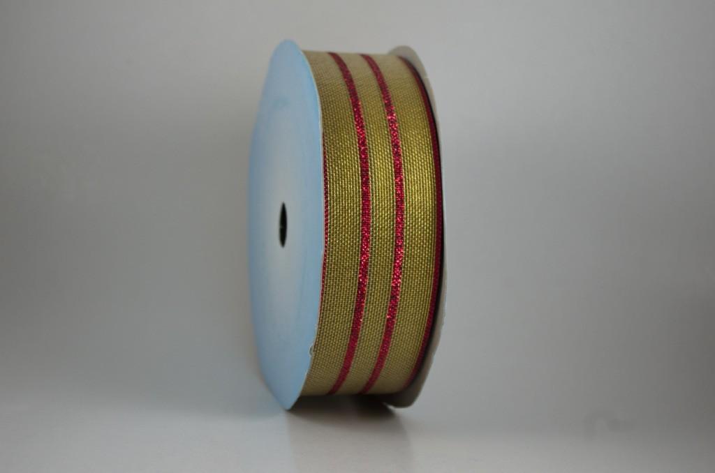 Panglica tulle, latime 4 cm - P0071