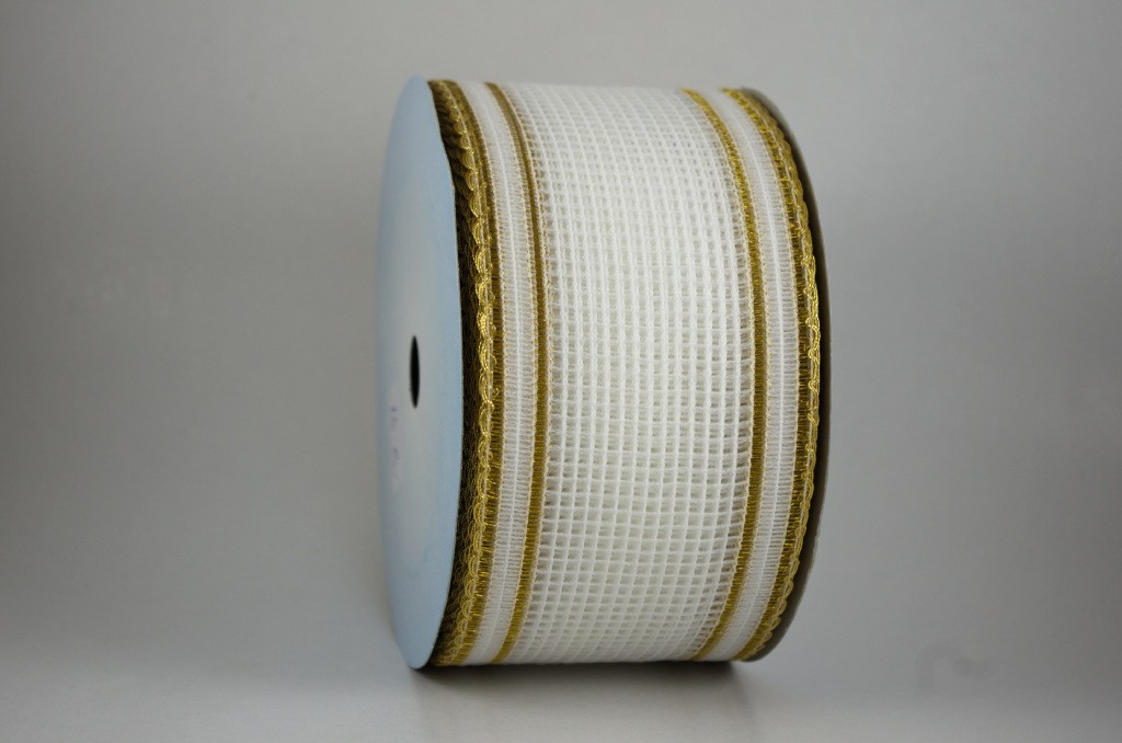 Panglica plasa, latime 6 cm - P0075