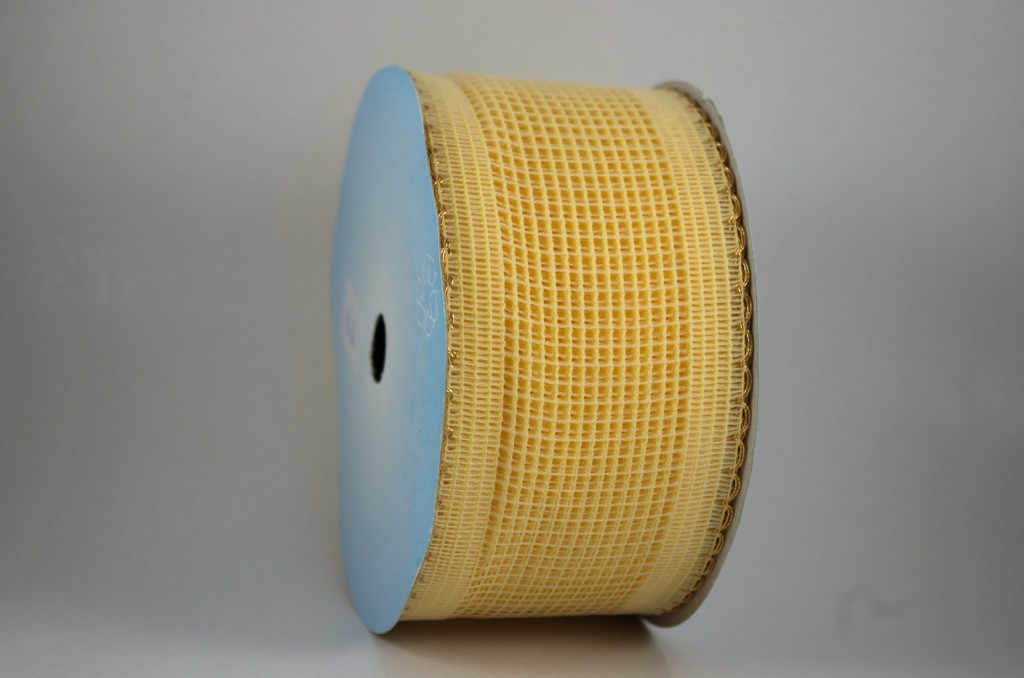 Panglica plasa, latime 6 cm - P0076