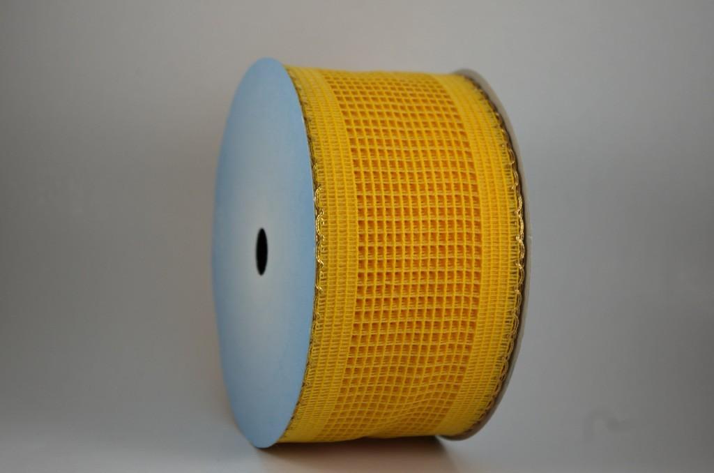 Panglica plasa, latime 6 cm - P0077
