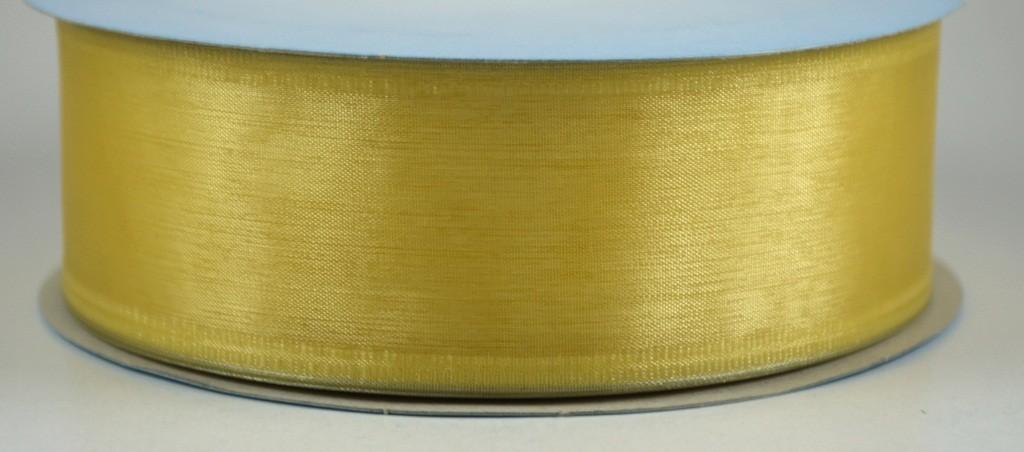 Panglica organza, latime 4 cm - P0099