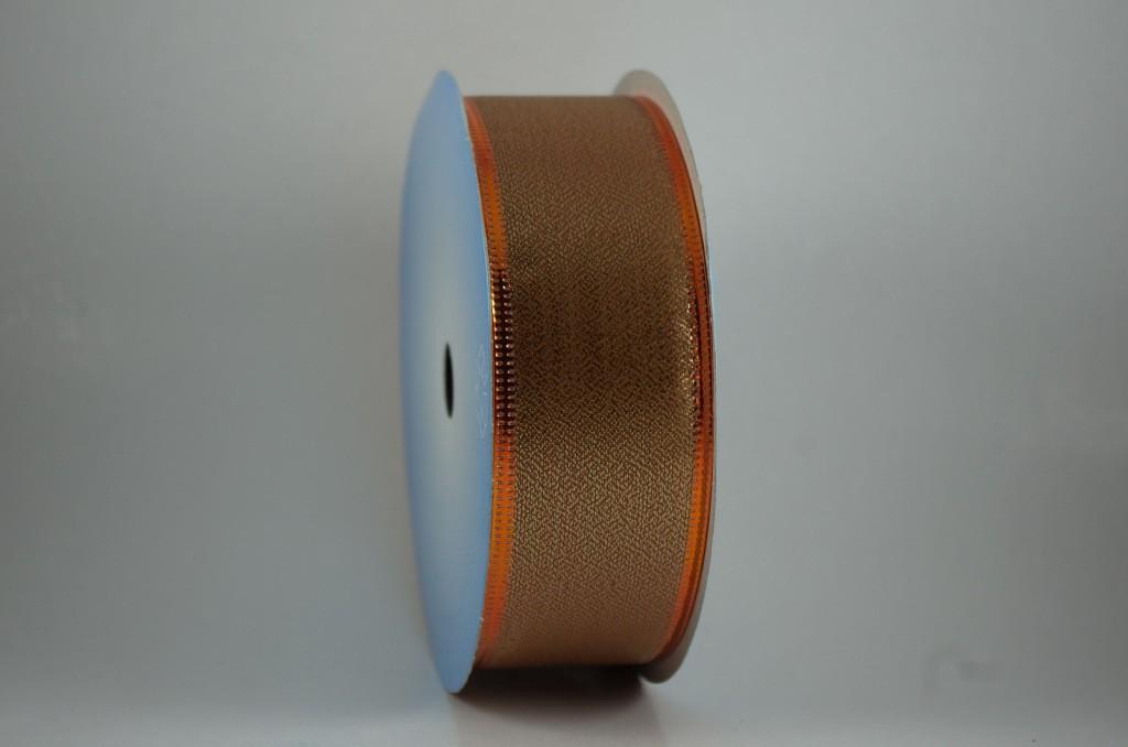 Panglica metalizata, latime 4 cm - P00111