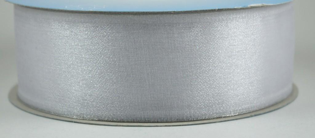 Panglica organza, latime 4 cm - P00120