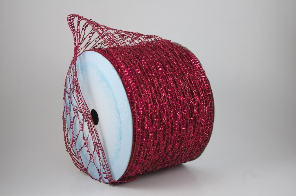 Panglica plasa, latime 10 cm - P0063