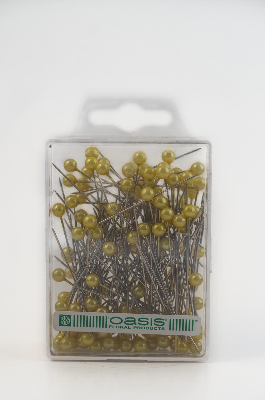 Ace Oasis culoare galbena 144 bucati in cutie