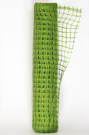 Sul plasa decorativa verde crud 50 cm