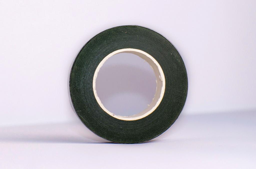 Banda lata verde inchis