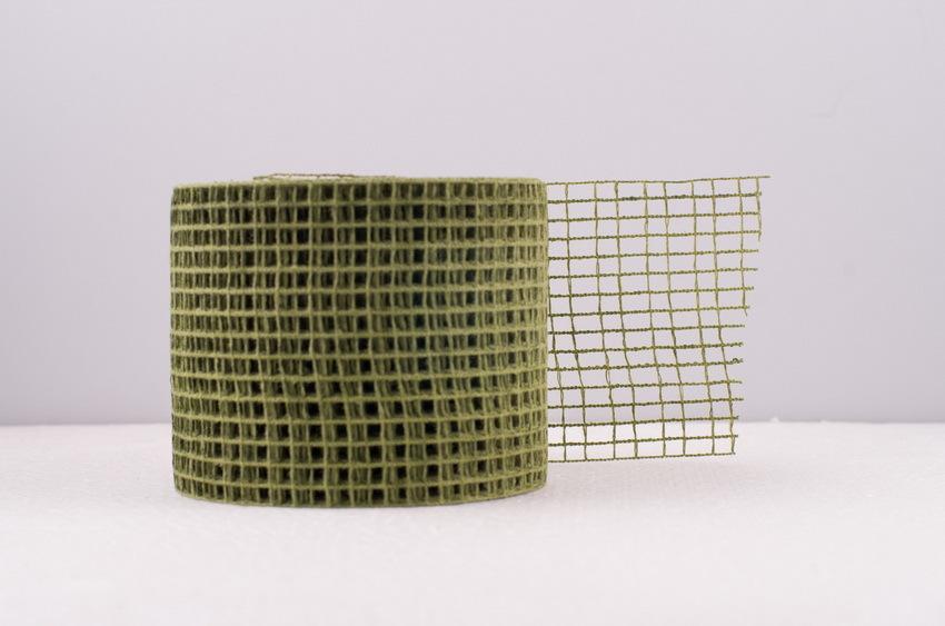 Rola plasa decorativa latime 10 cm