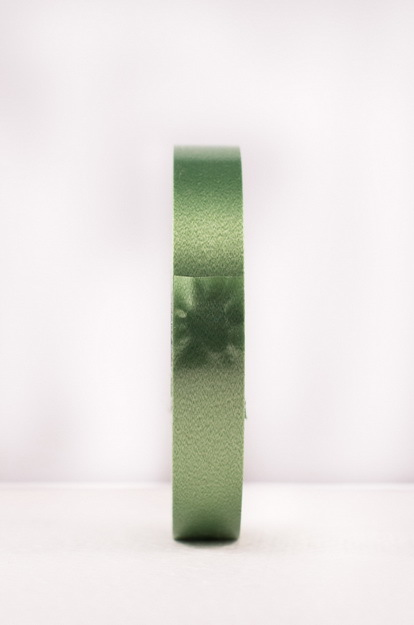 Rola verde de rafie latime 1.9 cm